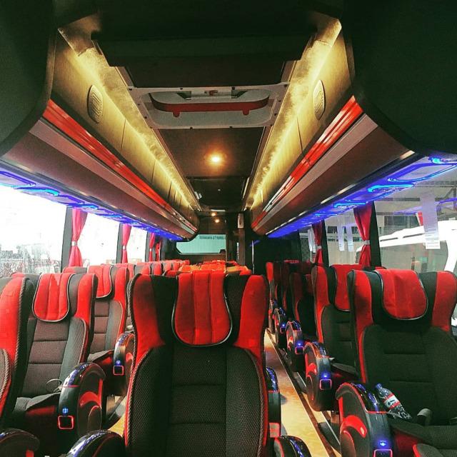 Inovasi Karoseri Bus Ala 'Physical Distancing', Mana Pilihanmu? (304900)