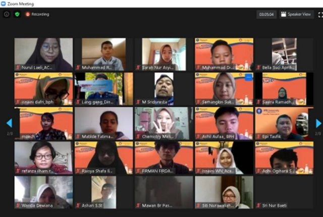Diskusi Mahasiswa dengan Dosen IPB University Ahli Susu (258662)