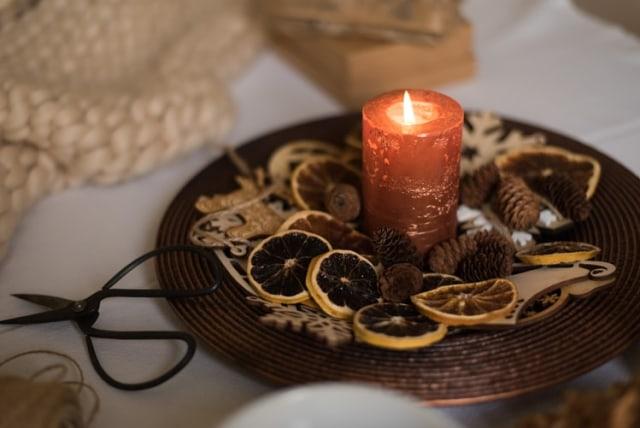 Menghirup Aroma Lilin yang Dibakar, Apakah Bahaya? (89958)