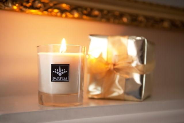 Menghirup Aroma Lilin yang Dibakar, Apakah Bahaya? (89959)