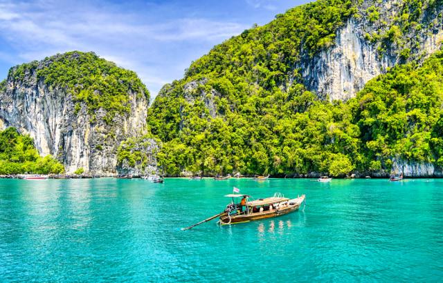 Thailand Luncurkan Visa Khusus di Masa Pandemi, Wisatawan Harus Tinggal 90 Hari (101079)