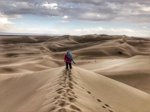 Mimpi Berada di Gurun Pasir, Akankah Kehilangan Kebahagiaan? (78936)