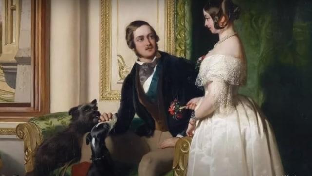 5 Kisah Cinta Paling Romantis Sepanjang Sejarah (12984)