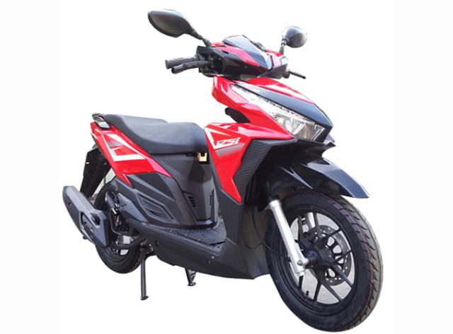 Berita Populer: Motor Tiruan Kawasaki, Wacana Pembebasan Pajak Mobil Baru (107238)