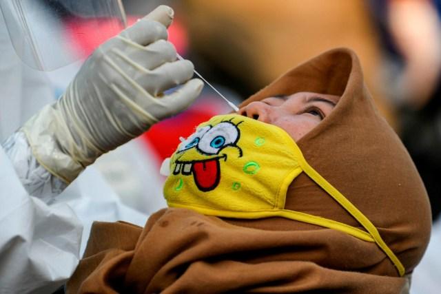 Jokowi Tolak Pilkada 2020 Ditunda, Juru Wabah: Katanya Kesehatan Nomor Satu? (2)