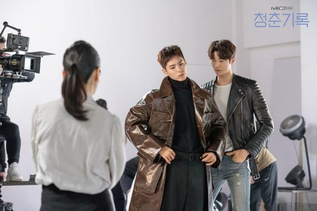 5 Alasan yang Bikin Drama Korea 'Record Of Youth' Seru dan Asyik untuk Ditonton (397952)