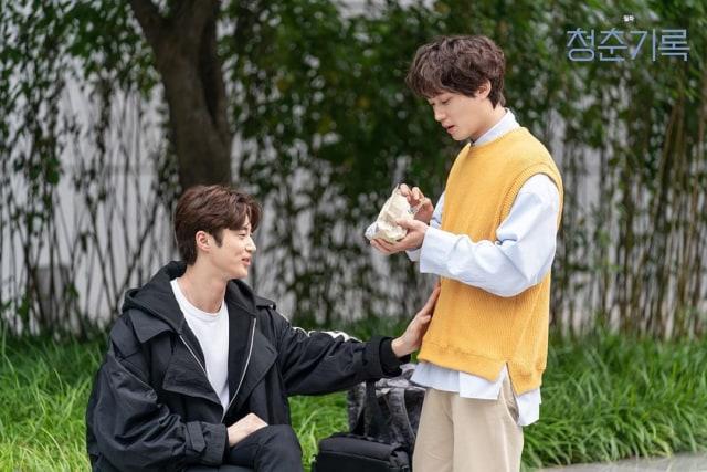 5 Alasan yang Bikin Drama Korea 'Record Of Youth' Seru dan Asyik untuk Ditonton (397949)