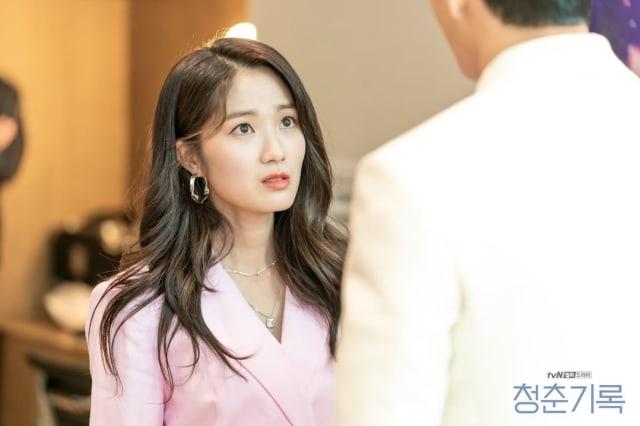 5 Alasan yang Bikin Drama Korea 'Record Of Youth' Seru dan Asyik untuk Ditonton (397947)