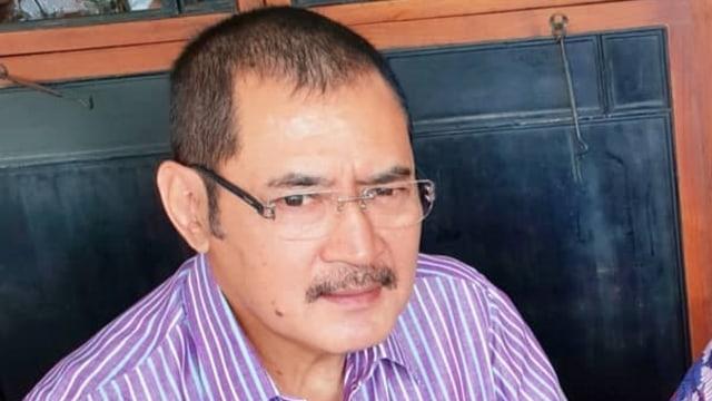 Respons Kemenkeu soal Sri Mulyani Digugat Putra Soeharto, Bambang Trihatmodjo (69122)