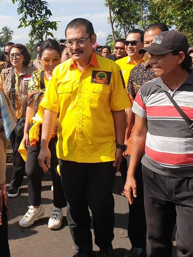 Fakta Gugatan Putra Soeharto ke Sri Mulyani: Soal Utang hingga Dicekal (320143)