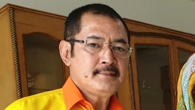 Meski Digugat, Sri Mulyani Tetap Tagih Utang Putra Soeharto, Bambang Trihatmodjo (402136)
