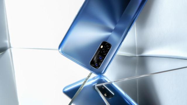 Realme 7 dan Realme 7i Meluncur di Indonesia, Ini Harga dan Spesifikasinya (495893)