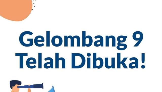Cara Daftar Kartu Prakerja Gelombang 9 di www.prakerja.go.id (94248)