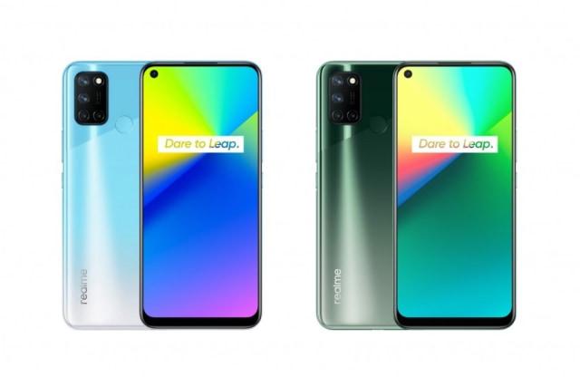 Realme 7 dan Realme 7i Meluncur di Indonesia, Ini Harga dan Spesifikasinya (495894)
