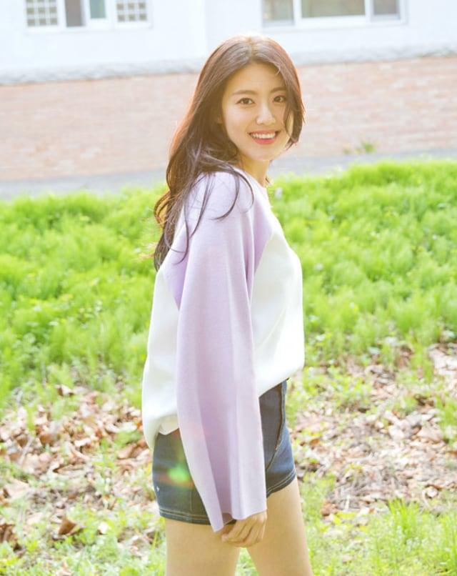 6 Fakta dan Potret Nam Ji Hyun, Aktris Korea yang Sedang Ulang Tahun Ke-25 (15782)