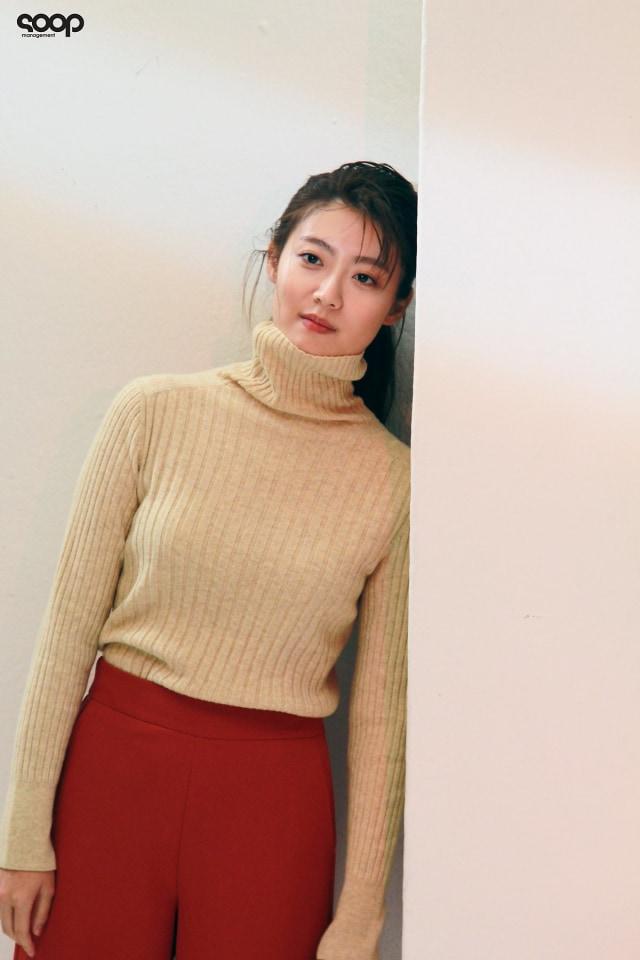 6 Fakta dan Potret Nam Ji Hyun, Aktris Korea yang Sedang Ulang Tahun Ke-25 (15786)