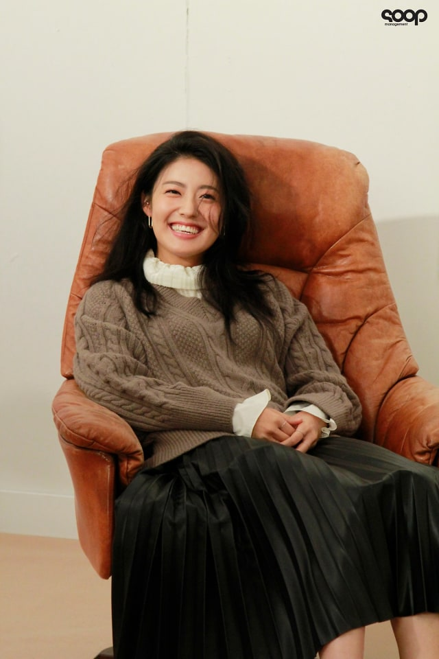 6 Fakta dan Potret Nam Ji Hyun, Aktris Korea yang Sedang Ulang Tahun Ke-25 (15788)