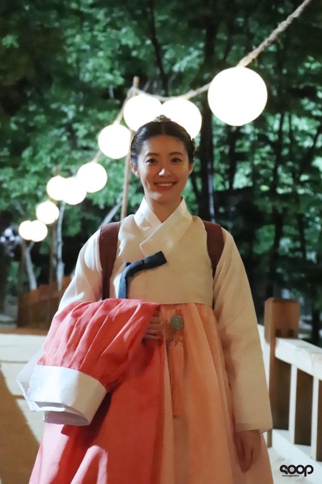 6 Fakta dan Potret Nam Ji Hyun, Aktris Korea yang Sedang Ulang Tahun Ke-25 (15787)