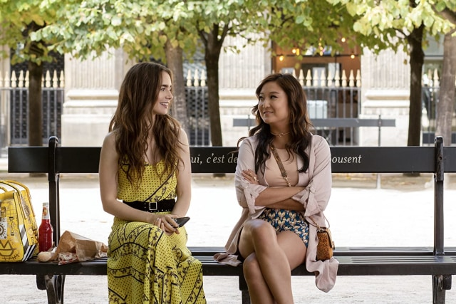 Segera Tayang: Serial Terbaru Netflix 'Emily in Paris' (2334)