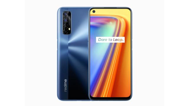 Realme 7 dan Realme 7i Meluncur di Indonesia, Ini Harga dan Spesifikasinya (495892)