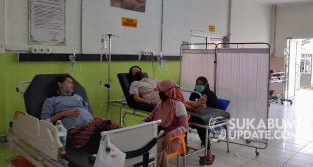 Penumpang Angkot yang Diseruduk Truk di Palabuhanratu, Sukabumi, Meninggal Dunia (220483)