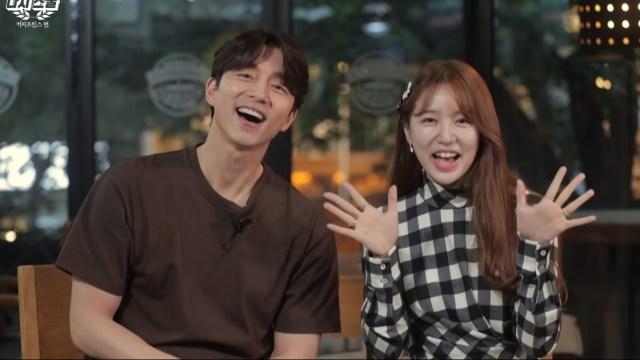 Acara Dokumenter Reunian Pemeran Drama Korea 'Coffee Prince' Rilis Jadwal Tayang (613972)