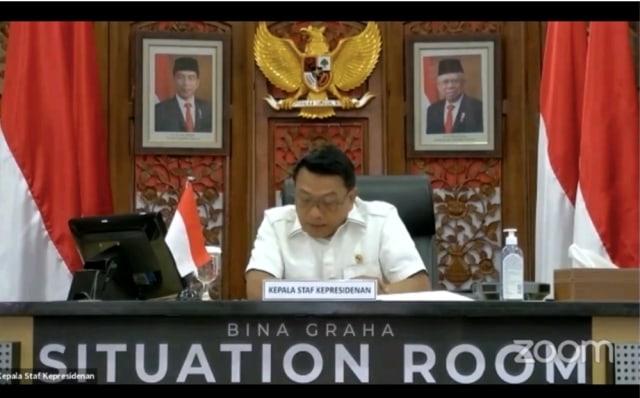 Pembangunan SDM Menjadi Prioritas Indonesia Maju 2019-2024 (59874)