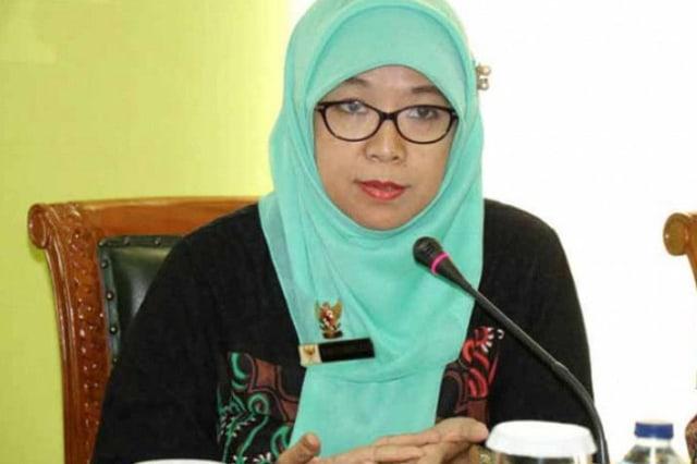 Sitti Hikmawatty: Fakta Mantan Komisioner KPAI yang Sempat Heboh (40981)
