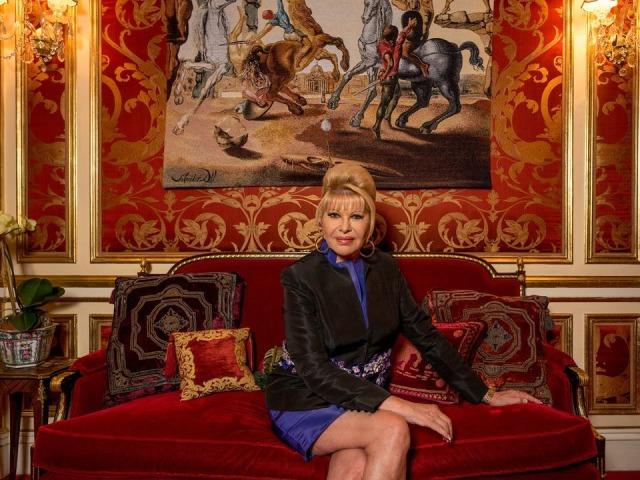 Pernah Jadi Model, Begini Penampilan Mantan Istri Donald Trump di Usia 71 Tahun (78598)