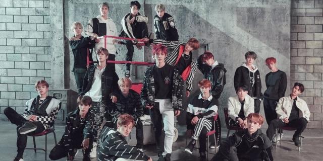 K-pop Terbaru: Comeback NCT Telah Dipersiapkan SM Entertainment (515611)