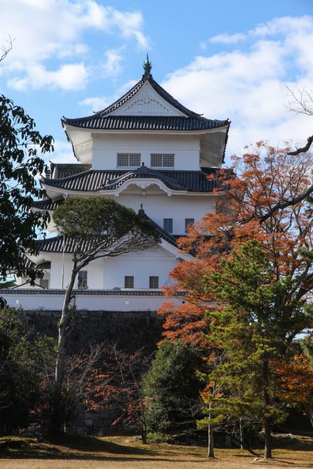 Dalam Waktu 3 Menit, Kawanan Perampok Bobol Brankas Museum Ninja di Jepang (17107)