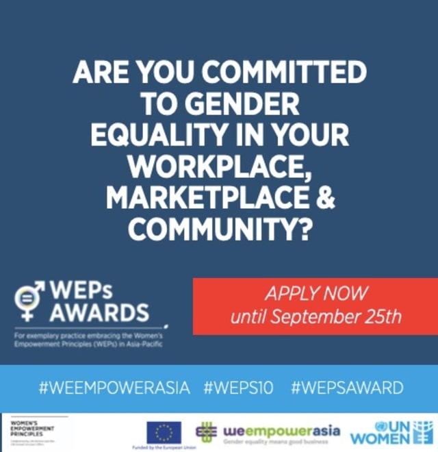 Pentingnya Mendukung Partisipasi Perempuan di Dunia Bisnis dan Profesional (71207)