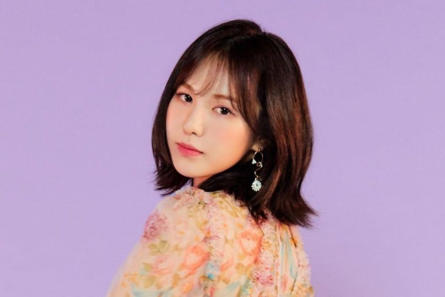 Red Velvet: Wendy Sabet Gelar 'The Finest Vocalist' (78330)