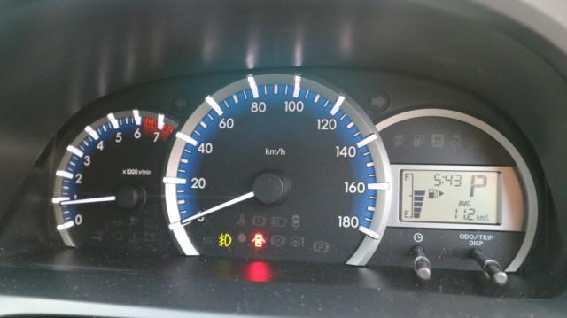 Ternyata Ini Arti Huruf 'E' di Indikator Bahan Bakar Mobil (22429)