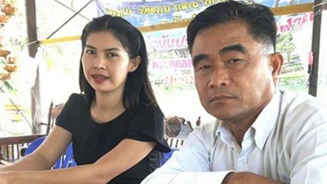 Menikah di Setiap Kota, Pria Thailand Ini Punya 120 Istri dan 28 Anak (67164)