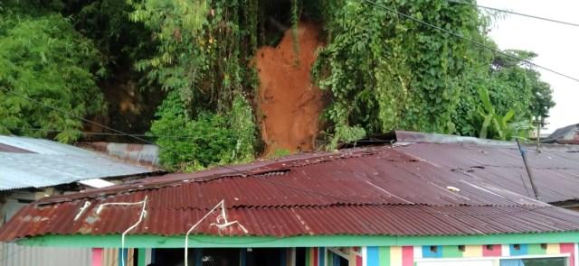 Lagi, Anak 11 Tahun di Kota Sorong, Papua Barat, Tewas Tertimbun Longsor (308767)