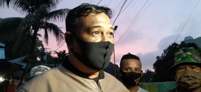 Lagi, Anak 11 Tahun di Kota Sorong, Papua Barat, Tewas Tertimbun Longsor (308771)