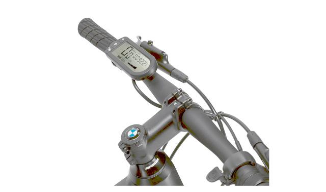 Keren! Ini Sepeda Listrik Merek BMW, Harganya Berapa?    (71099)