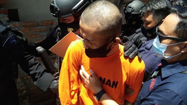 Kejari Bandar Lampung Tunjuk 7 Jaksa untuk Tangani Penusukan Syekh Ali Jaber (79612)