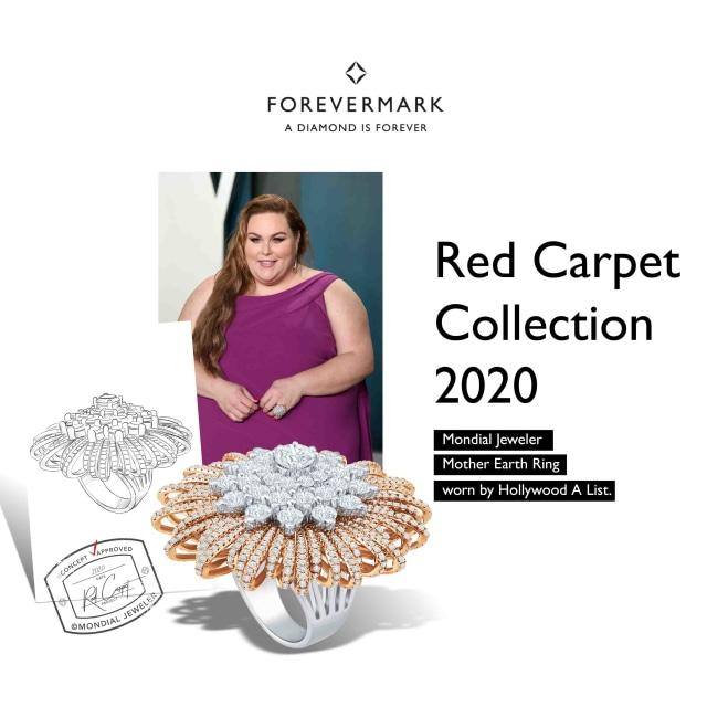 3 Perhiasan Forevermark Karya Desainer Indonesia yang Dipakai Bintang Hollywood (97826)