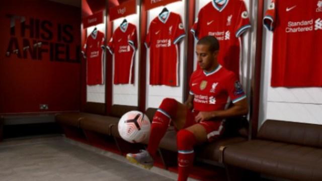 Luis Milla Yakin Thiago Alcantara Akan Sukses di Liverpool (30043)