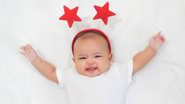 Benarkah Bayi Bisa Mengenali Ekspresi Wajah Seseorang?  (409524)
