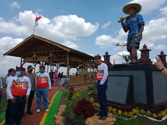 Sarana Asimilasi dan Edukasi, Objek Wisata Karya Warga Binaan di Malang (28932)