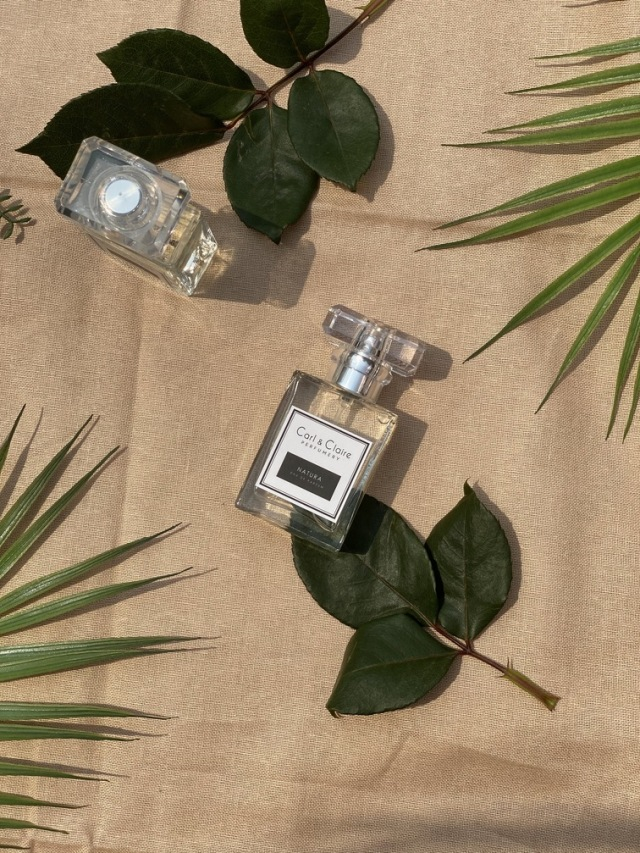 Bloom Collection, Koleksi Parfum Carl & Claire yang Terinspirasi dari Pandemi (32416)