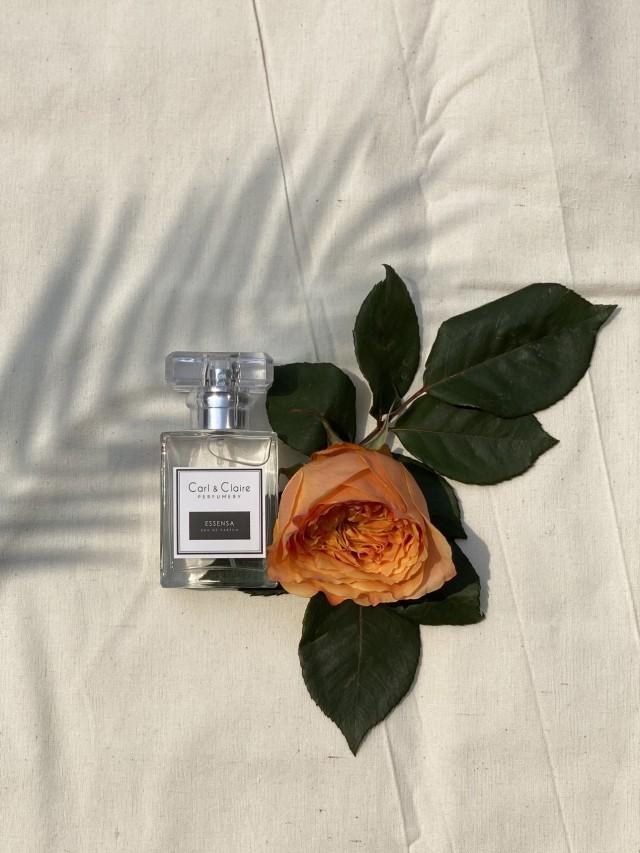 Bloom Collection, Koleksi Parfum Carl & Claire yang Terinspirasi dari Pandemi (32415)