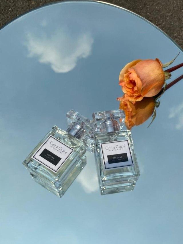 Bloom Collection, Koleksi Parfum Carl & Claire yang Terinspirasi dari Pandemi (32414)