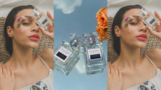 Bloom Collection, Koleksi Parfum Carl & Claire yang Terinspirasi dari Pandemi (32413)