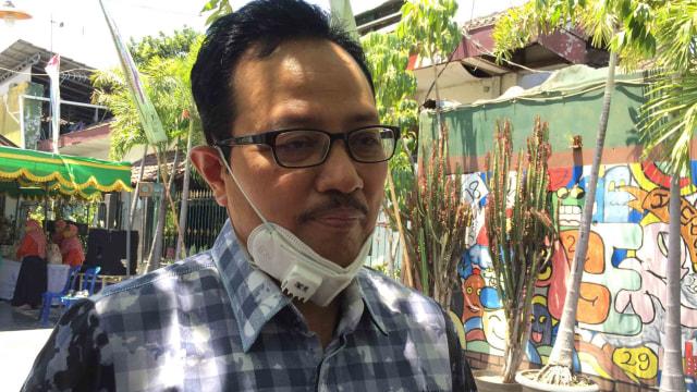 Tenaga Kesehatan Positif Corona, 2 Puskesmas di Yogya Ditutup Sementara (504305)
