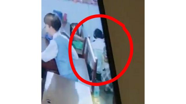 Viral Sosok Misterius di Film Petualangan Sherina, Netizen: Kenapa Baru Ngeuh (118184)