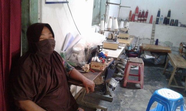 Masliha Hanya Bisa Pasrah Anaknya Jadi Pelaku Mutilasi di Kalibata City (64790)